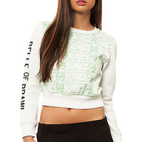 The Get Money Pullover
