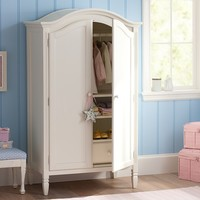 Madeline Armoire | Pottery Barn Kids
