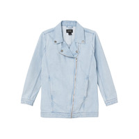 Sammy denim jacket | Jackets & Coats | Monki.com