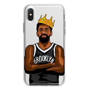 KING KYRIE CUSTOM IPHONE CASE