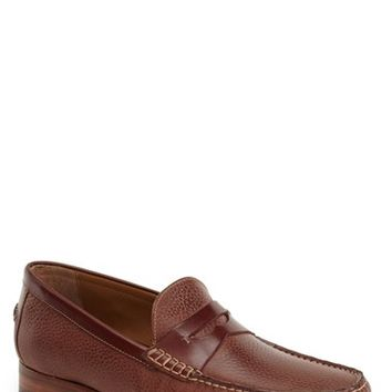 Men's Johnston & Murphy 'Rendon' Penny Loafer,