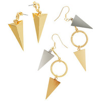 2-pack Earrings - from H&M
