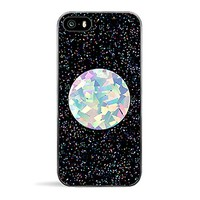 ZERO GRAVITY Jupiter iPhone 5/5s Case - Retail Packaging - Multi