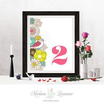 custom wedding table number designs wedding signs design wedding signage thank you note design wedding DIY design wedding stationery design