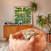 Rossanna Printed Soft Lounge Chair - Urban Outfitters