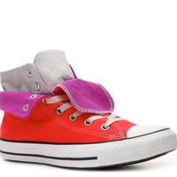 Converse Chuck Taylor All Star Double Fold High-Top Sneaker - Womens