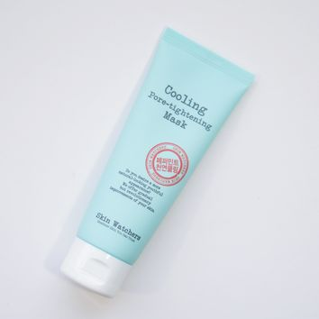 Skin Watchers Cooling Pore Tightening Mask