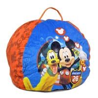 Disney Mickey Mouse Mini Bean Bag