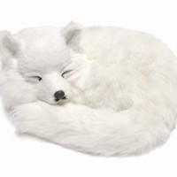 Perfect Petzzz Arctic Fox Soft Toy