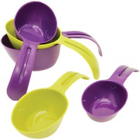 Starfrit Snap Fit Measuring Cups