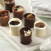 Belgian Dessert Cups - Sweets | Mackenzie Limited