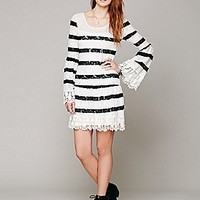 Free People  Cherry Blossom Lace Dress at Free People Clothing Boutique
