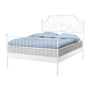 IKEA | Beds | Queen & double beds | LEIRVIK | Bed frame