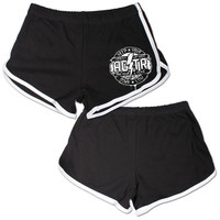 A Day To Remember: Hopes Up High Booty Shorts