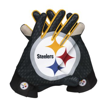 Nike Stadium (NFL Steelers) Men's Gloves