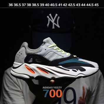 VON3TL Sale Kanye West x Adidas Calabasas Yeezy Boost 700 Runner Sport Shoes Running Shoes B75571