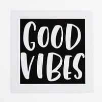 Good Vibes Poster | Posters | rue21
