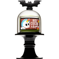 BAT CLOCHE PEDESTALMini Candle Holder