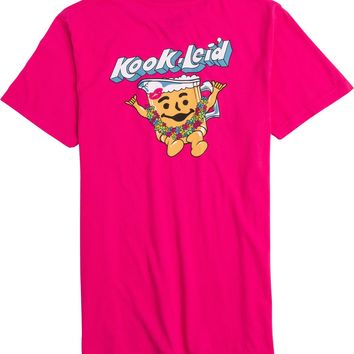 CATCH SURF KOOK LEI'D SS POCKET TEE