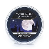 Misummer's Night® : Scenterpiece™ Easy MeltCups : Yankee Candle