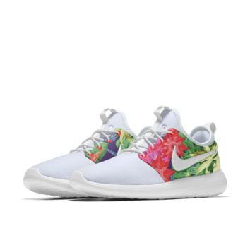 sports shoes aa4cd 10398 The Nike Roshe Two iD Shoe.