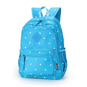 Hot Deal Comfort On Sale College Stylish Casual Back To School Print Backpack [6304975236]