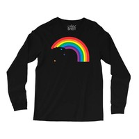 rainbow Long Sleeve Shirts