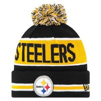 New Era NFL The Coaches Knit - Men's