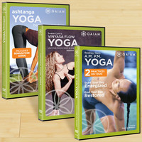 Yoga-Sarter-Collection - Gaiam