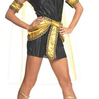 Nile Princess Medium Costume for Halloween