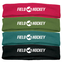Field Hockey Stretch Headband-longstreth