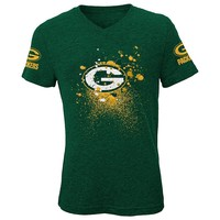 Green Bay Packers Tee - Girls 7-16