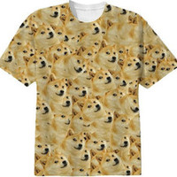 Doge full print wow