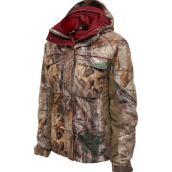 Field & Stream Women's SmartHeat 3-in-1 Hunting Jacket