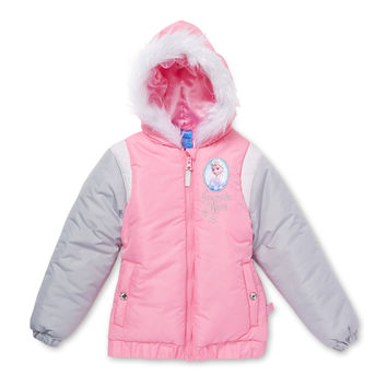 Disney Frozen Winter Jacket -
