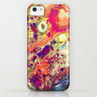 Rivulet iPhone & iPod Case by Alex Spurrier
