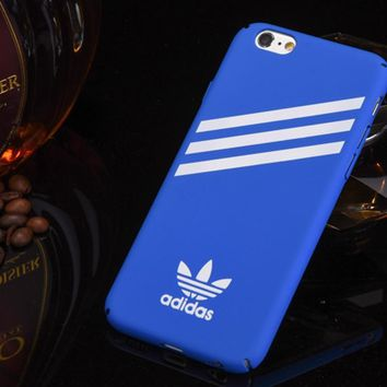 Adidas Fashion Print iPhone Phone Cover Case For iphone 6 6s 6plus 6s plus 7 7plus 8 8plus iphoneX-1