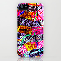 My Closet iPhone & iPod Case by Lynsey Ledray