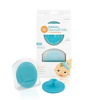 FridaBaby DermaFrida the SkinSoother Silicone Bath Brush