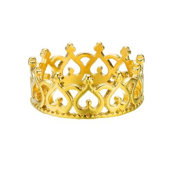 Mister Princess Ring