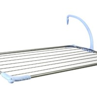 Moerman Handrail Airer Clothesline | www.hayneedle.com
