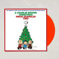 Vince Guaraldi Trio - A Charlie Brown Christmas LP - Urban Outfitters