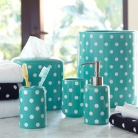 Dottie Bath Accessories