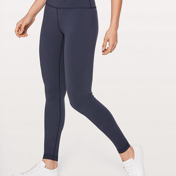 Wunder Under Hi-Rise Tight (Online Only) *Full-On Luon Tall 31"