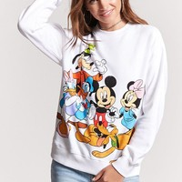 Disney Graphic Sweatshirt