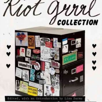 DCCKB62 The Riot Grrrl Collection