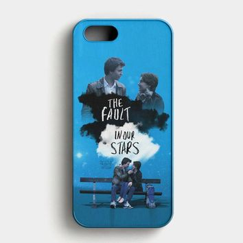 Tfios Hazel And Gus iPhone SE Case