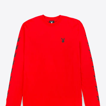 Joyrich x Playboy Basic Long Sleeve Tee