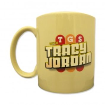 30 Rock TGS with Tracy Jordan Mug