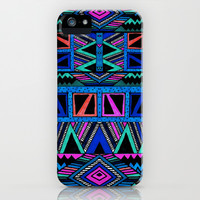 KATOK iPhone & iPod Case by Kris Tate